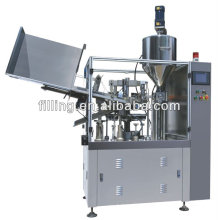 Automatic Toothpaste Filling and Sealing Machine ZHF-60Z