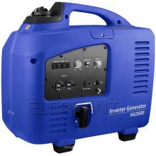 Générateur Inverter Numérique Super Silencieux 2600W