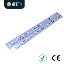 12V Aluminium SMD2835 IP33 / IP66 starrer LED-Streifen