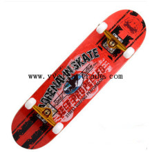 31 Inch Skateboard with Best Quality (YV-3108-3)