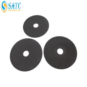 Disco de corte de tamaño personalizado con gran precio y alta calidad