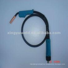 Schweißbrenner OTC 200a 16sqmm Kabel