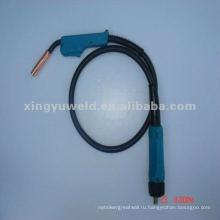 Сварочная горелка OTC 200a 16sqmm кабель