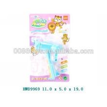 Ventilador manual vendedora caliente del juguete promocional