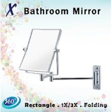 Miroir de salle de bain rectangle (J5153)