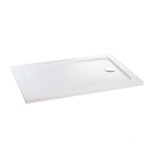 Long Stone Resin Shower Tray