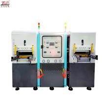Новейшая машина для производства этикеток с теплопередачей