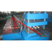 High Speed Highway Guard Rail Forming Machines
