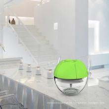 Revitalizador redondo del aire del agua del ambientador de aire con Ce RoHS
