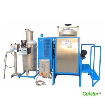Automobile Industry Solvent Recovery Equipment