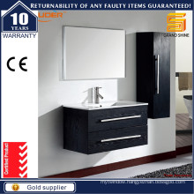 New Fashion MDF Melamine Bathroom Vanity Cabinet for European