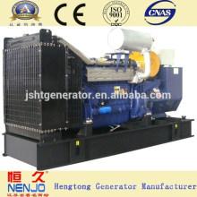 Paou Series 550KW Used Diesel Generator En Venta