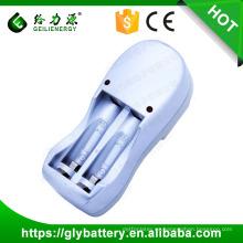 GLE-915 Automático NICD NIMH AA AAA Cargador de batería Proveedor
