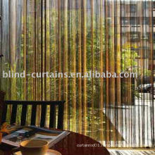 Beautiful silver color String curtain