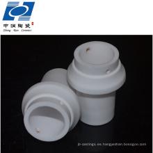 Alumbrado LED Alumina de cerámica con disipador térmico.