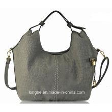 PU New Collection Leisure Handbag for Women (ZXE1201)