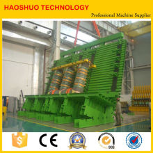 Transformer Core Lamination Stacking Table