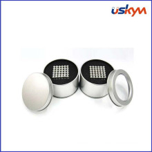 Magnet Ball Diameter5mm with Tin Box