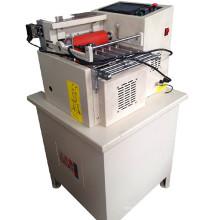 Горячая модель машины для наклейки этикеток (листовой резак)