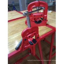 Hongli DT1106 2-Inch Pipe Capacity Pipe Vise