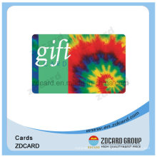 13.56kHz Smart Cards for RFID Access Control