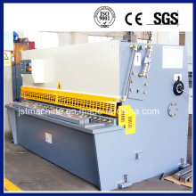 CNC Plate Cutting Machine, Hydraulic CNC Guillotine Shearing Machine (QC12K-12X2500)