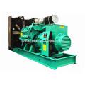 800kW Googol Diesel Generador de CA de imán permanente