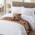 100% Polyester Amerikanische Größe Bettwäsche 4 Stück Sätze