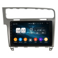autoradio voor VW Golf 7 2013