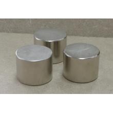 Permanent Cylinder Shape Neodymium Magnet
