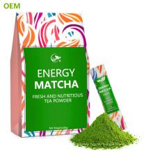Beste Auswahl Großhandel Bio Matcha Teebeutel