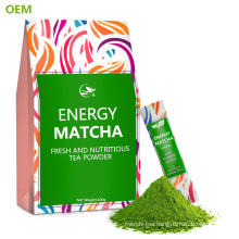 Best Selection Wholesale Organic Matcha Tea Bag