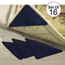 Alfombrilla antideslizante para alfombras de alfombra de área para el precio al por mayor de la fábrica