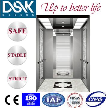 Dsk Machine Room Passenger Elevator