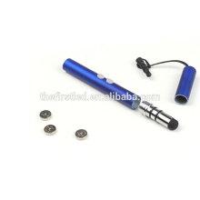 Mini alta sensibilidad capacitiva táctil pluma / capacitancia pluma / pantalla táctil pluma