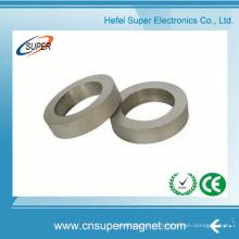 Самарий-кобальтовый спеченный магнит SmCo Радиальное магнитное кольцо