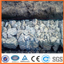 twisted hexagonal Gabion Cages