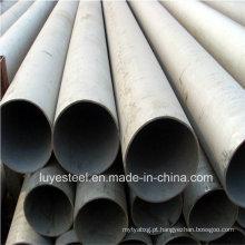 Tubo de aço inoxidável 304 304L
