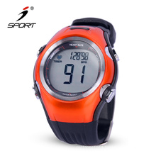 Best Choice Promotion Heart Rate Watch With Chest Strap