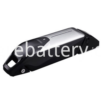 36V 8.8Ah Li-ion Battery Pack