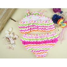 Little Girl Sexy Bikini Swimwear
