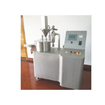 Zentrifugal Granulator Pelletizer Coating Machine