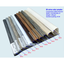 Roller Blind High Quality Day and Night Curtain Fabric
