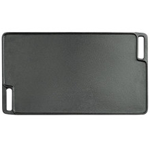 Surface Flate Cast Iron Griddle
