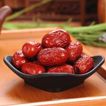 2016 nuevo chino secado fechas rojas azufaifa a granel para la venta