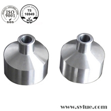 Experienced Copper Machine Components Chrome Plated