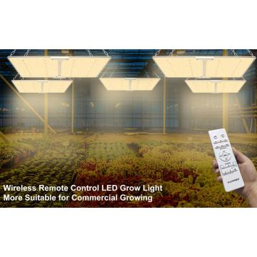 2.4G Wireless Remote Control Grow Lights