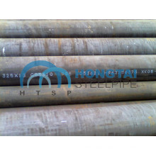 G3461 DIN17175 STB35 Seamless Carbon Steel Pipes