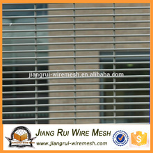 Alibaba Trade Assurance Anti Climb Welded Mesh 358 High Security Fence