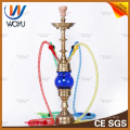 Wholesale High Quality Copper Shisha Nargile Smoking Pipe Hookah